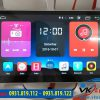 Đầu DVD Android xe Accent 2019